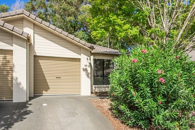 Picture of 30/590 Pine Ridge Road, COOMBABAH QLD 4216