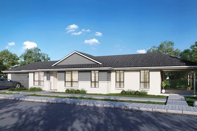 Picture of Lot 1281 Emerald Parade, GREENBANK QLD 4124