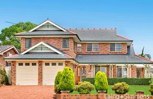 11 Honeysuckle Avenue, Glenmore Park NSW 2745