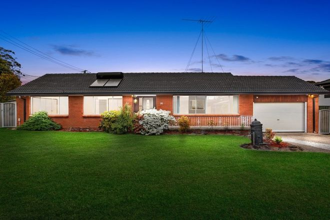 Picture of 36 Universal Avenue, GEORGES HALL NSW 2198