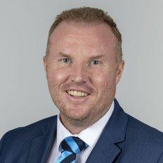 Michael Wood, Sales representative