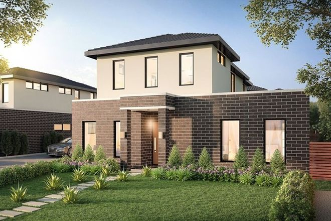 Picture of 2/85a Kathryn Rd, KNOXFIELD VIC 3180