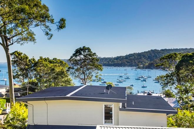 Picture of 13 Kananook Avenue, BAYVIEW NSW 2104