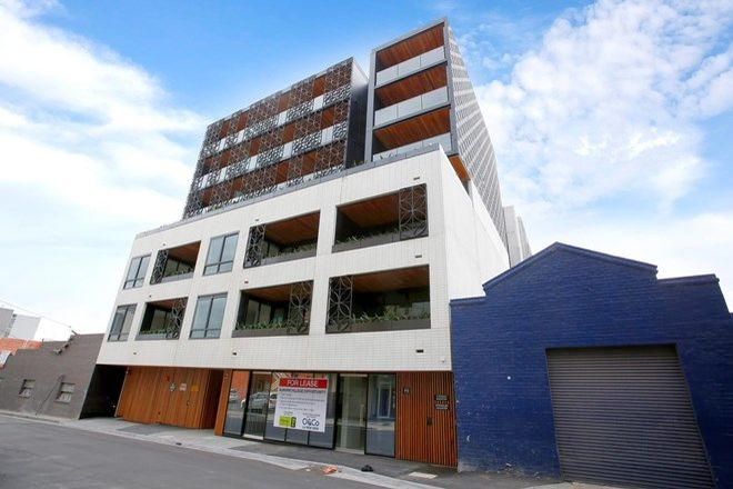 Picture of 301/29-31 Queens Avenue, HAWTHORN VIC 3122