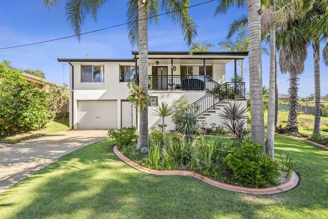 Picture of 18 Cook Avenue, SURF BEACH NSW 2536