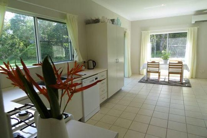Picture of 742 East Feluga Road, EAST FELUGA QLD 4854