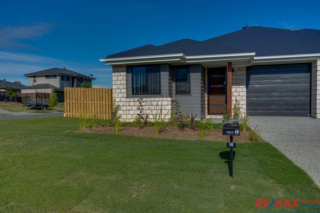 1/2 Pembroke Street, Pimpama QLD 4209, Image 0