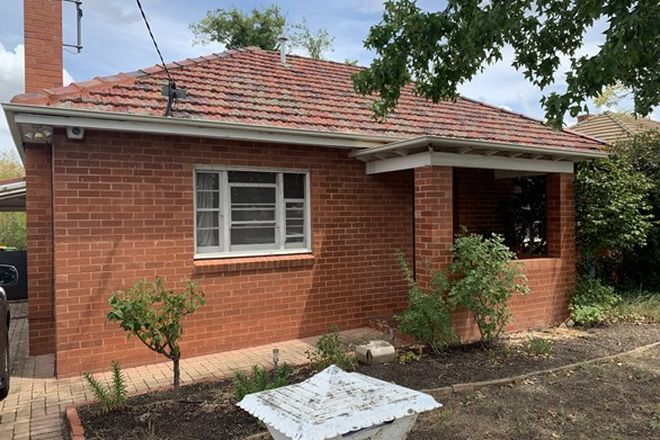 Picture of 2 Bruce St, QUEANBEYAN NSW 2620