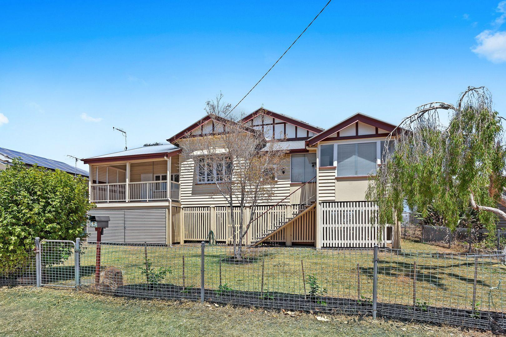 43 Main st, Lowood QLD 4311, Image 0