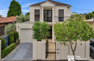 Picture of 14 Violet Crescent, Brighton East VIC 3187