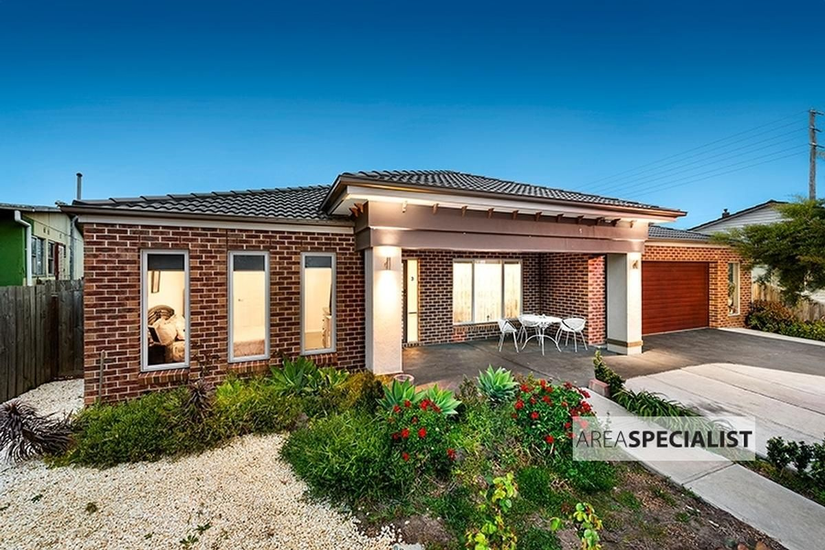 3 Pittosporum Grove, Doveton VIC 3177, Image 0