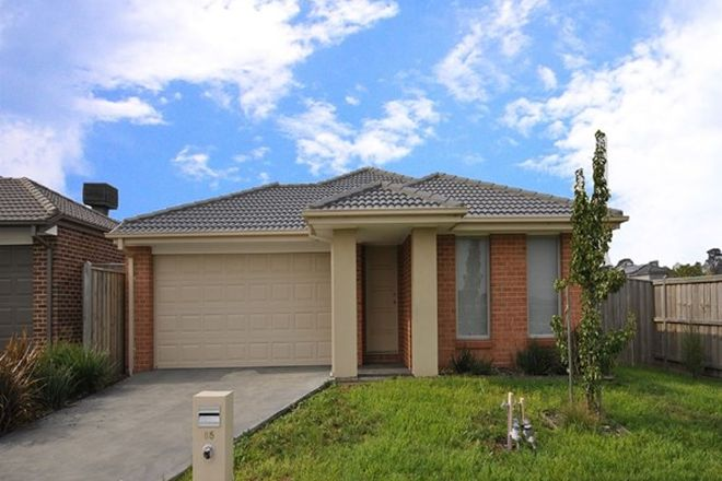Picture of 65 Macumba Drive, CLYDE NORTH VIC 3978
