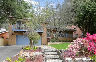 Picture of 22 Camelot Court, Carlingford NSW 2118