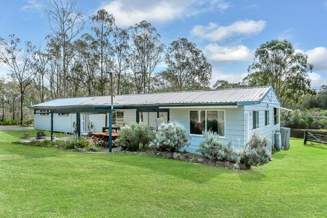 Picture of 496 East Seaham Road, EAST SEAHAM NSW 2324