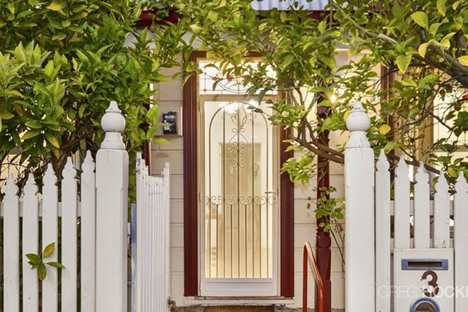 Picture of 3 Coventry Place, SOUTH MELBOURNE VIC 3205