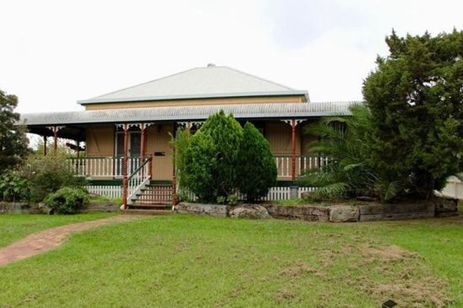 Picture of 68 Haly Street, KINGAROY QLD 4610