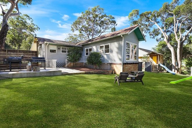 Picture of 13 Bottle Forest Road, HEATHCOTE NSW 2233