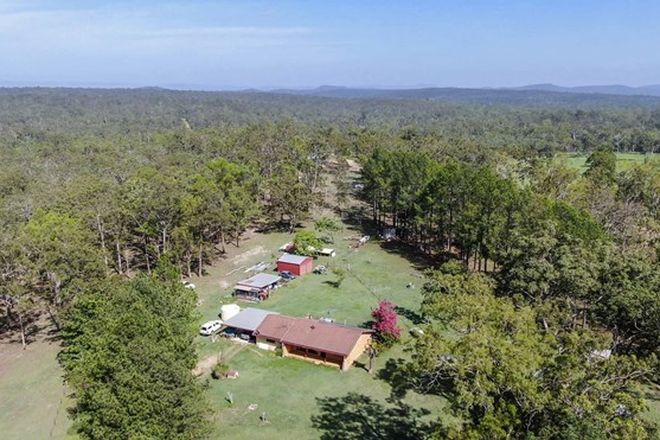 Picture of 186 Whiteman Creek Road, THE WHITEMAN NSW 2460