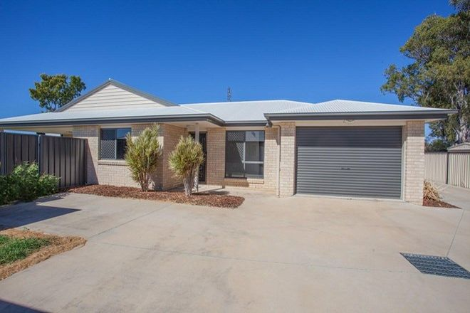 Picture of Unit 2/4 Dudley Street, CHINCHILLA QLD 4413