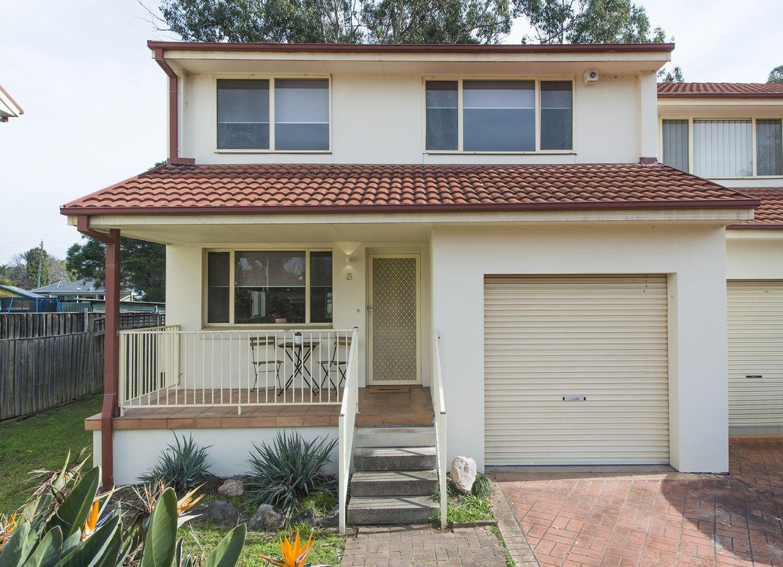 3/18-19 Park Avenue, Kingswood NSW 2747, Image 0