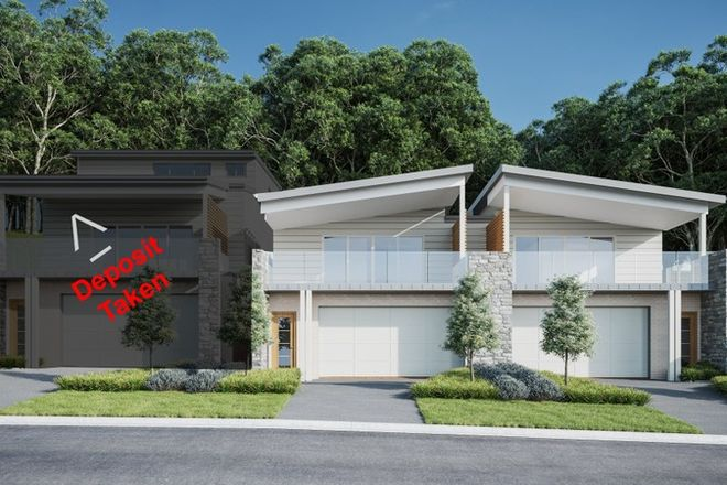 Picture of Chaffey Way, ALBION PARK NSW 2527