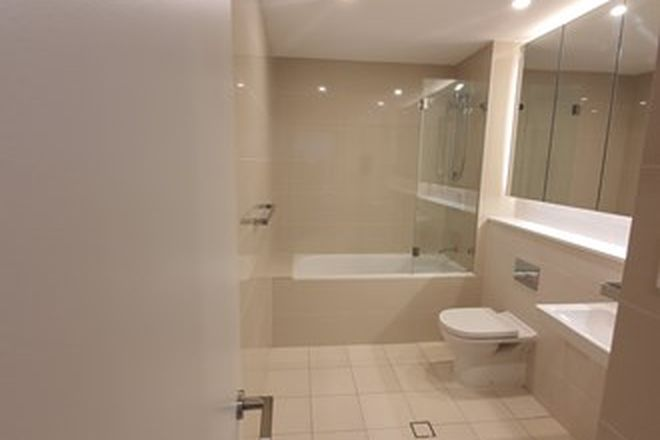 Picture of 1 BR/53 Nancarrow Ave, RYDE NSW 2112