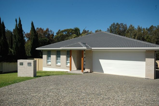 Picture of 36A Bligh Place, LAKE CATHIE NSW 2445