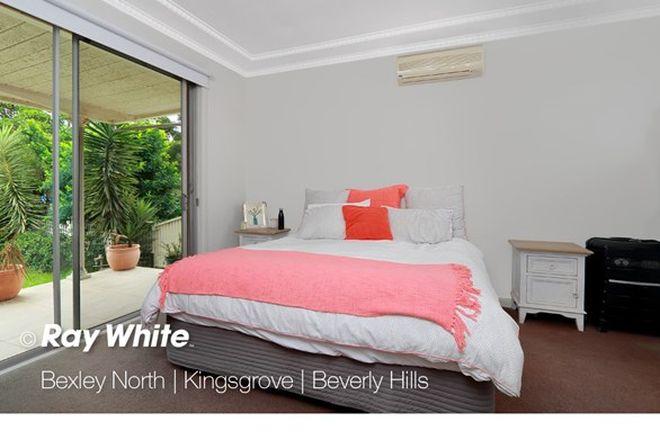 Picture of 64 Rosebank Avenue, KINGSGROVE NSW 2208