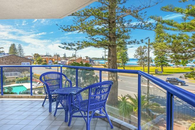 Picture of 201/18-20 Manning Street, TUNCURRY NSW 2428