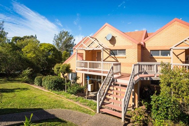 Picture of 24/43 Sapphire Coast Drive, MERIMBULA NSW 2548