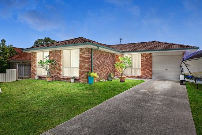 Picture of 60 Rosella Circuit, BLUE HAVEN NSW 2262