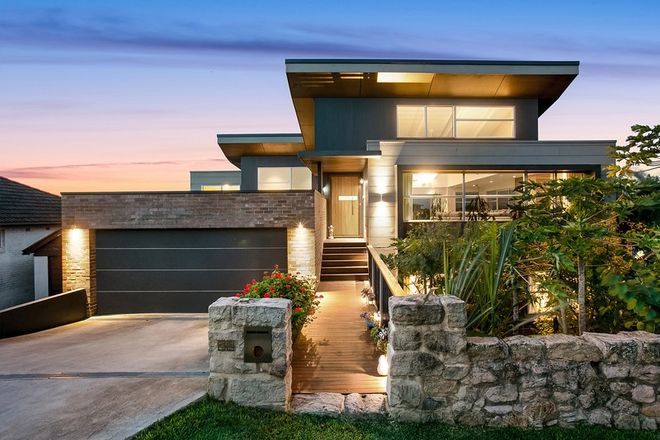 Picture of 22 Hill Street, QUEENSCLIFF NSW 2096