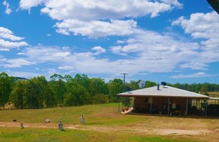 Picture of 502 Malar Road, Booie QLD 4610