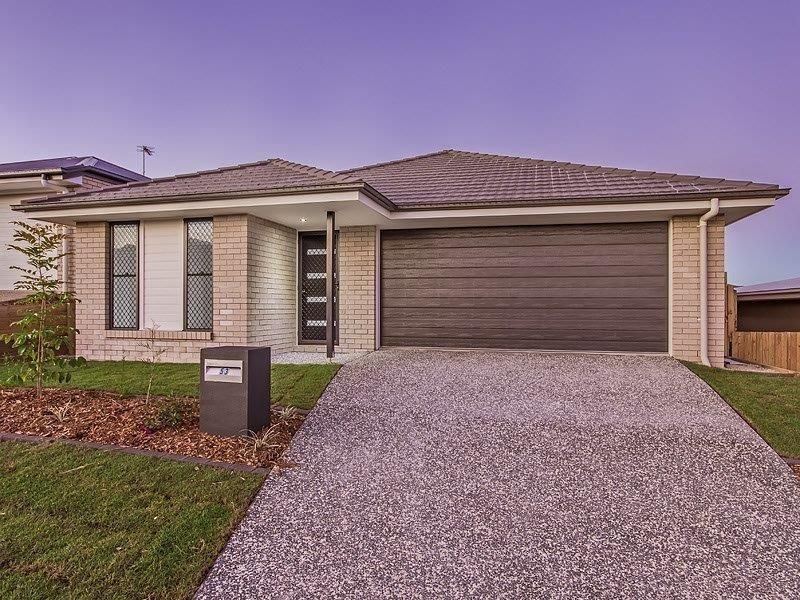 Lot 106 Carlos Street (Monterea Estate), Ripley QLD 4306, Image 0