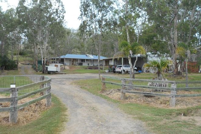 Picture of 5 Callaghan Lane, MOUNT MORGAN QLD 4714
