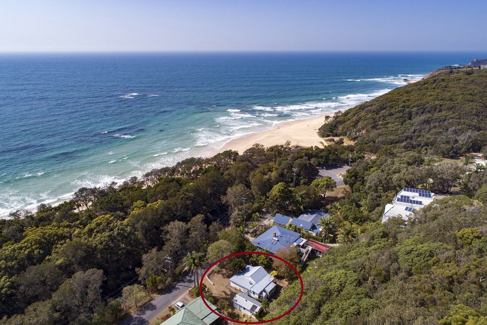 6 Swimming Creek Road, Nambucca Heads NSW 2448, Image 0