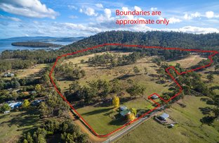 Picture of 6139 Channel Highway, Garden Island Creek TAS 7112