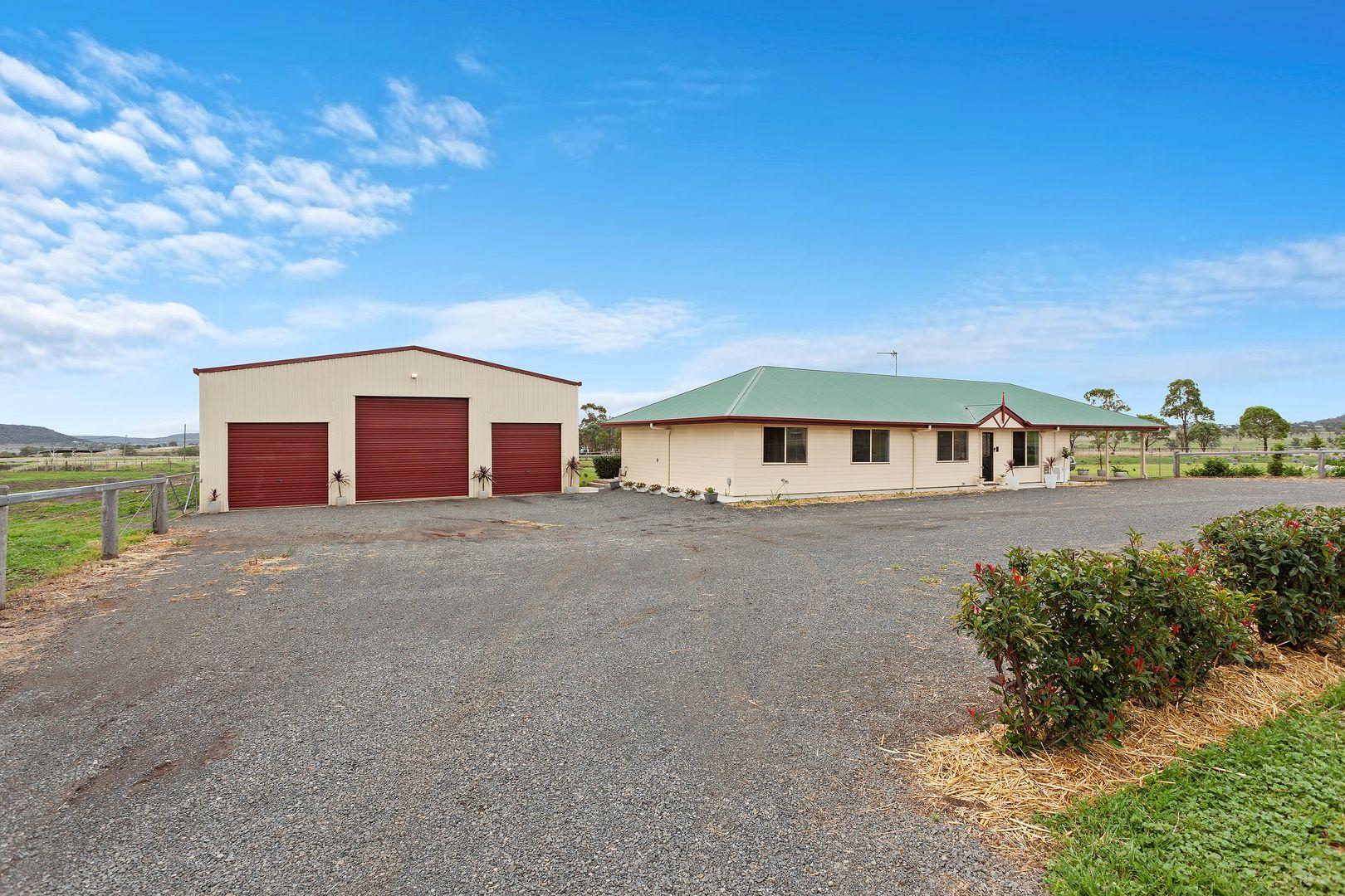 223 Allen Road, East Greenmount QLD 4359, Image 0