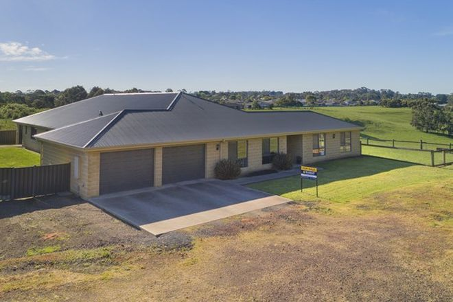 Picture of 27 Old Port Campbell Road, COBDEN VIC 3266