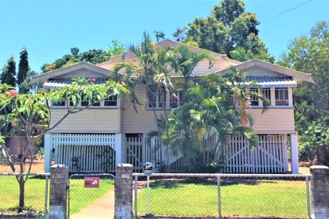 Picture of 125 Eyre Street, NORTH WARD QLD 4810