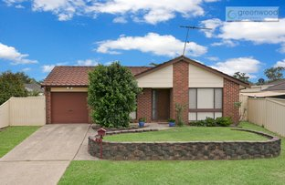 Picture of 5 Derwent Place, Bligh Park NSW 2756
