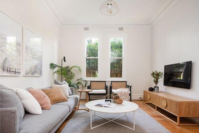 Picture of 9 Garnet Street, DULWICH HILL NSW 2203