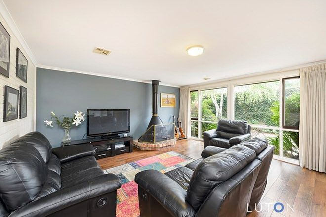 Picture of 11/9 Tristania Street, RIVETT ACT 2611