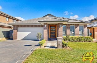 Picture of 47 Explorer Street, Gregory Hills NSW 2557
