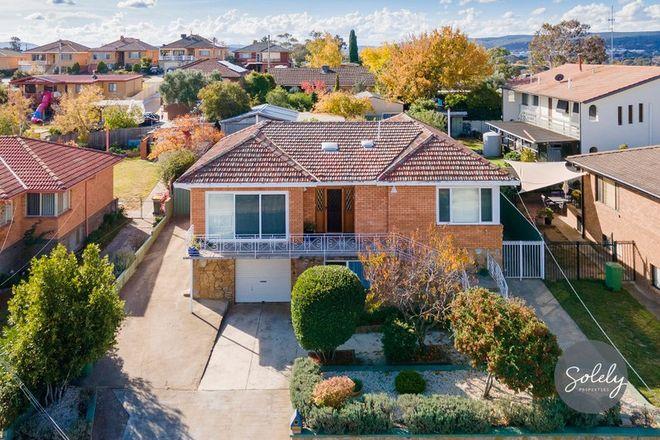 Picture of 1 Wilgabar Way, KARABAR NSW 2620
