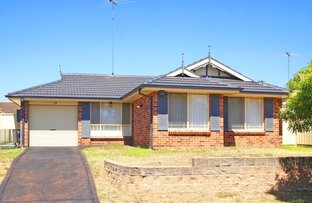 Picture of 6 Paganini Crescent, Claremont Meadows NSW 2747