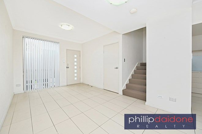 Picture of 5/71 Dudley  Street, BERALA NSW 2141