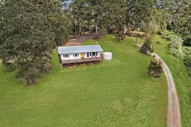 Picture of 65 Plumb Road, BELLTHORPE QLD 4514
