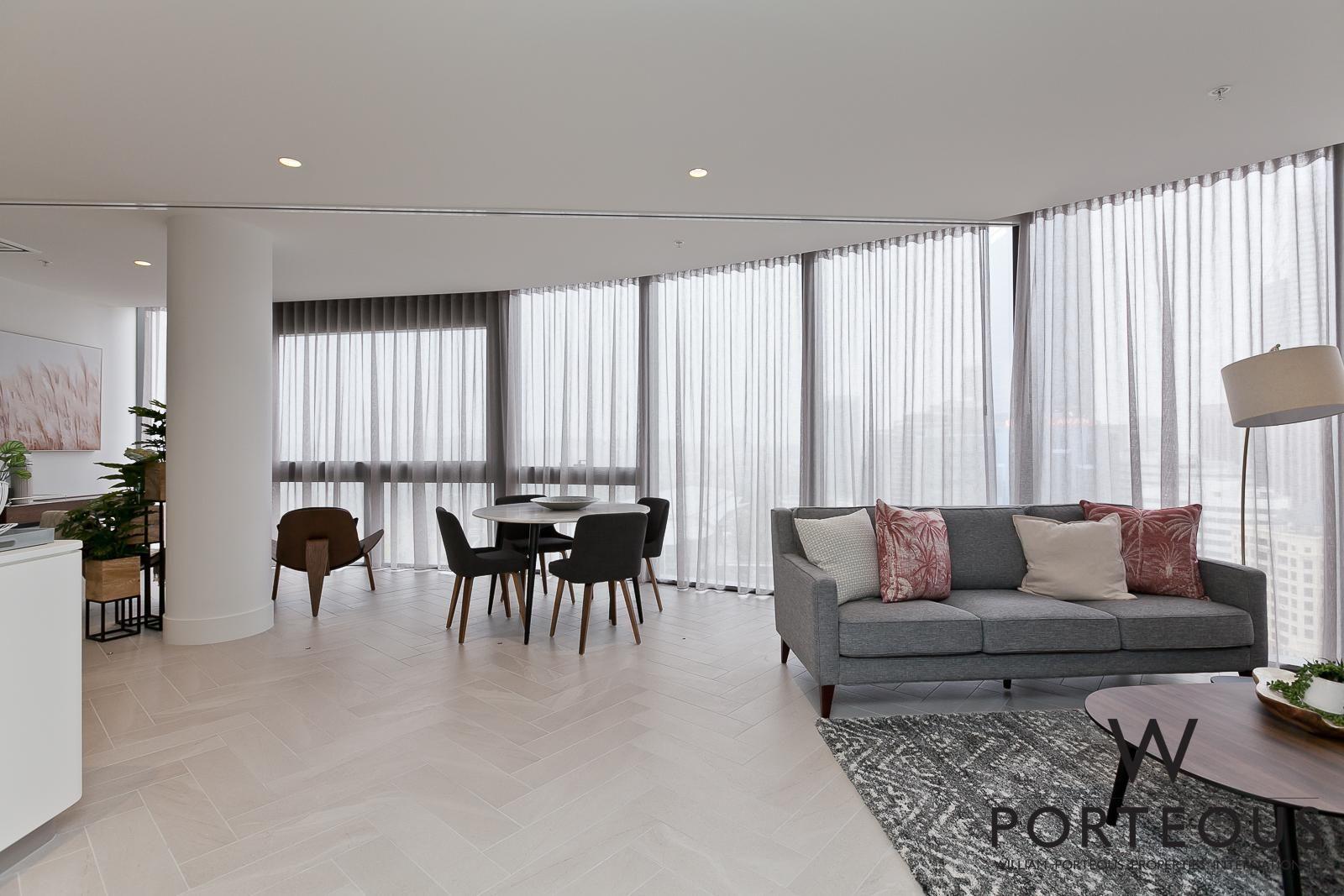 2101/1 Geoffrey Bolton Avenue, Perth WA 6000, Image 1