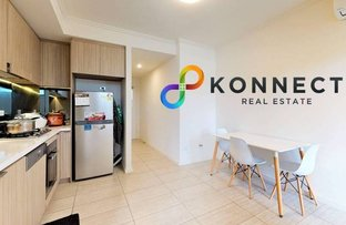Picture of 16/9 Carilla Street, Burwood NSW 2134